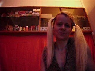 Geile Webcam - Lenja - Vorschau 1