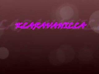 Video 19 von ClaraVanilla , Laufzeit: 96 Sek.