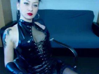 Video 2 von GoddessRhea , Laufzeit: 68 Sek.