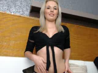 WWW Erotikchat - BlondyConnie - Vorschau 1