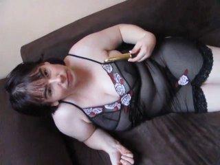 Erotik Video - SexyPeggie - Vorschau 1