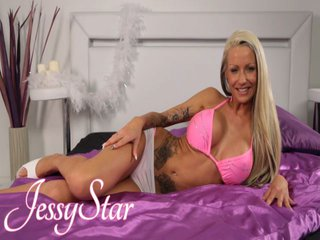 Livestrip Sex mit JessyStar