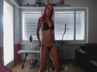 sex webcam mit AvivaRocks