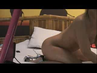 Cam2Cam Sex chat von JanneX