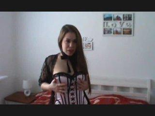Video 3 von HeisseCandice , Laufzeit: 70 Sek.