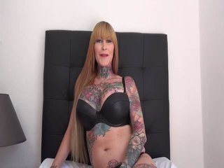 Sexchat cam von AnnaX