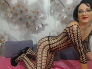 live Chat sexy mit AnalNely