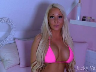 Webcam Sex mit JackyValentine