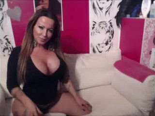 Webcam Chat mit KatiePears