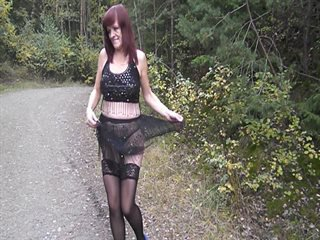 Video 54 von Denisa , Laufzeit: 39 Sek.