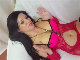 SexyValeri's livecam sex chat