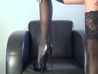 Cam2Cam Sex chat von JolyneJoy