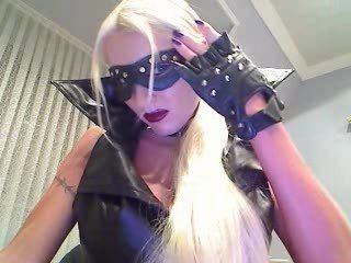DivaBizarre's Webcam Chat