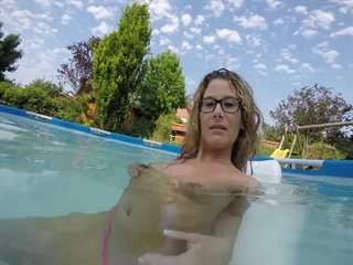 Cam2Cam Sex chat von IzzyMendosa