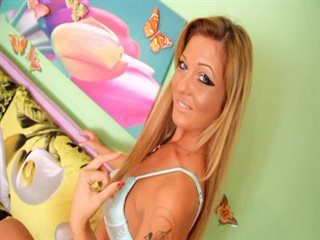 Chat Sex Cam bei HannahX