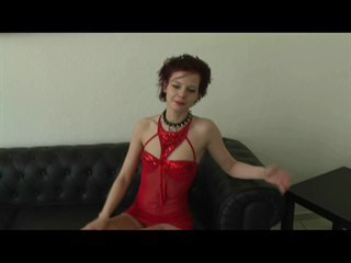 Webcam Chat mit AliciaMueller