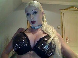 Sex Girl - DivaBizarre - Vorschau 4