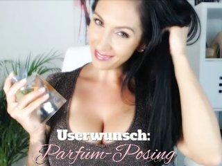 Video 1 von AdrianaDelRossi , Laufzeit: 169 Sek.