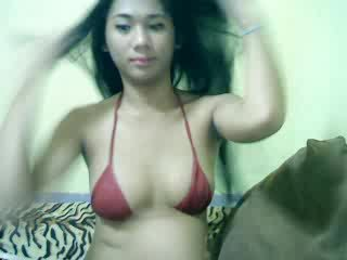 LadyboyAriella's sex chat live
