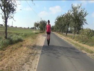 Video 3 von AnjaDevot , Laufzeit: 56 Sek.