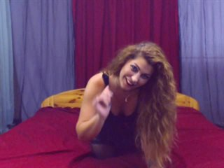 Chat Sex Cam bei JadeHaase