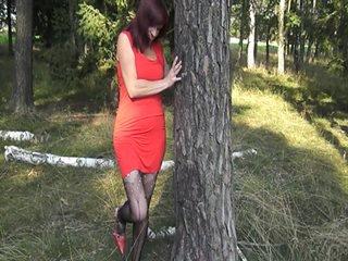 Preview 61: Denisa Ich zeige Dir gerne meinen geilen Körper... Ein bisschen frivol :-)