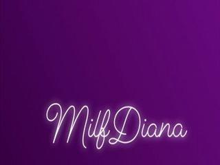 Preview 4: MilfDiana Geile Action für dein Ständer!! Abspritzen ! Klick rein Süßer, hier ist EROTIK angesagt