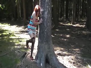 Preview 36: Denisa Ich zeige Dir gerne meinen geilen Körper... Ein bisschen frivol :-)