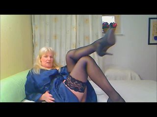 Preview 2: HeisseAnne Heiße blonde Milf warte auf dich!! Hier kommst Du auf Deine Kosten