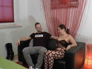 Queen Paris Porno Sex Der Schock Meines Lebens-pic7832