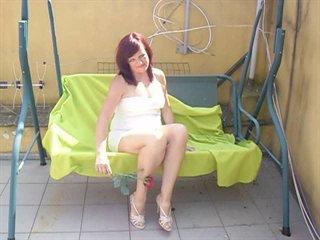 Preview 76: Denisa Ich zeige Dir gerne meinen geilen Körper... Ein bisschen frivol :-)