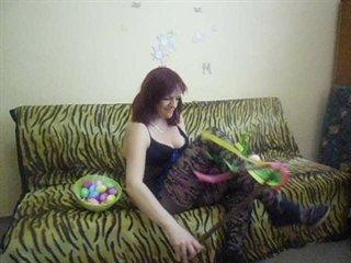 Preview 69: Denisa Ich zeige Dir gerne meinen geilen Körper... Ein bisschen frivol :-)