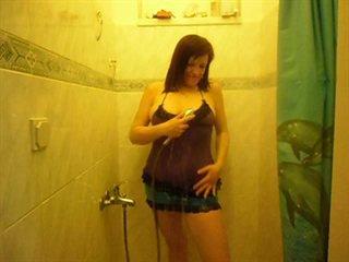Preview 67: Denisa Ich zeige Dir gerne meinen geilen Körper... Ein bisschen frivol :-)
