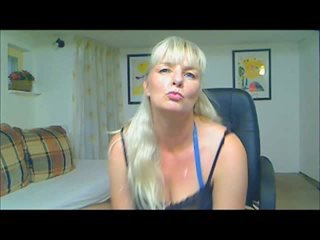 Preview 7: HeisseAnne Heiße blonde Milf warte auf dich!! Hier kommst Du auf Deine Kosten