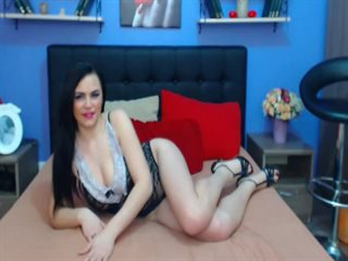Lorenna's livecam sex chat