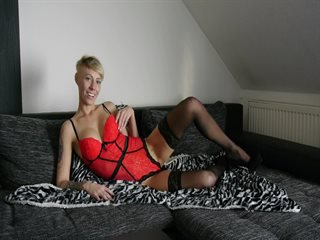 Chat Sex Cam bei LaraFoxx