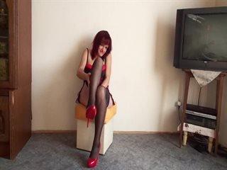 Preview 3: Denisa Ich zeige Dir gerne meinen geilen Körper... Ein bisschen frivol :-)
