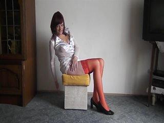 Preview 52: Denisa Ich zeige Dir gerne meinen geilen Körper... Ein bisschen frivol :-)
