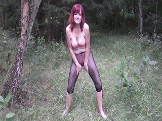 Preview 15: Denisa Ich zeige Dir gerne meinen geilen Körper... Ein bisschen frivol :-)
