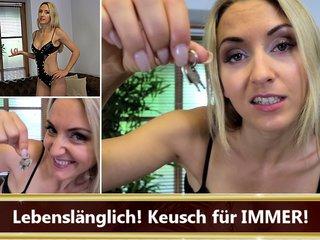 keusch halten sexy girl s video
