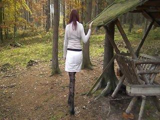 Preview 58: Denisa Ich zeige Dir gerne meinen geilen Körper... Ein bisschen frivol :-)