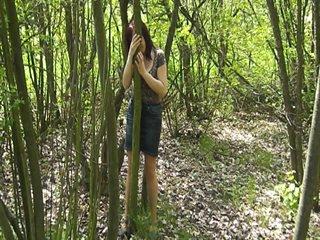 Preview 64: Denisa Ich zeige Dir gerne meinen geilen Körper... Ein bisschen frivol :-)