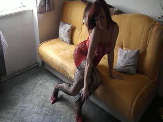 Preview 53: Denisa Ich zeige Dir gerne meinen geilen Körper... Ein bisschen frivol :-)