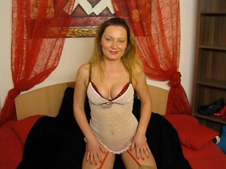 Preview 2: Lynsey Sexy Luder liebt Experimente,Sexy Luder liebt Experimente - VOLLEROTIK -